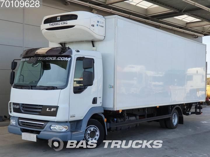 DAF LF 45.220 LF45.220 FRC 4X2 German-Truck Thermo-King Ladeb... - 2012