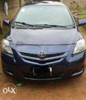 Extremely Clean 2007 Toyota Yaris. 1.1m