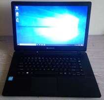 Packard Bell Easynote Laptop with Warranty.