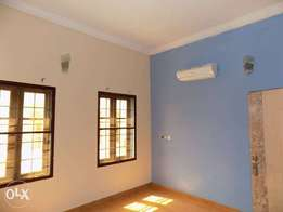 2 Bedrooms flat in Games Village, off Eric Moore/Bode Thomas.