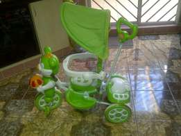Kiddies funky cool tricycle for sale