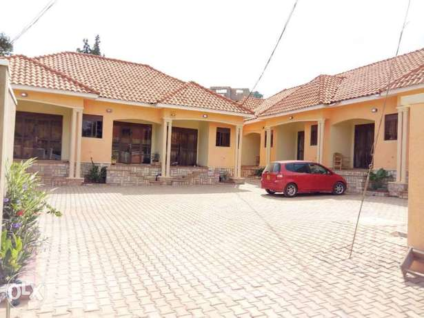 New main road double room affordable and splendid in Najeera Wakiso - image 1