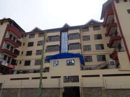 Rwaka Landmark apartments for rent 2 Bedrooms