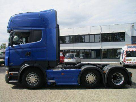 Scania R440 LA 6X2/4 MNA AdBlue Euro6 - 2012 - image 5