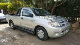 Toyota Hilux Hire Purchase Available