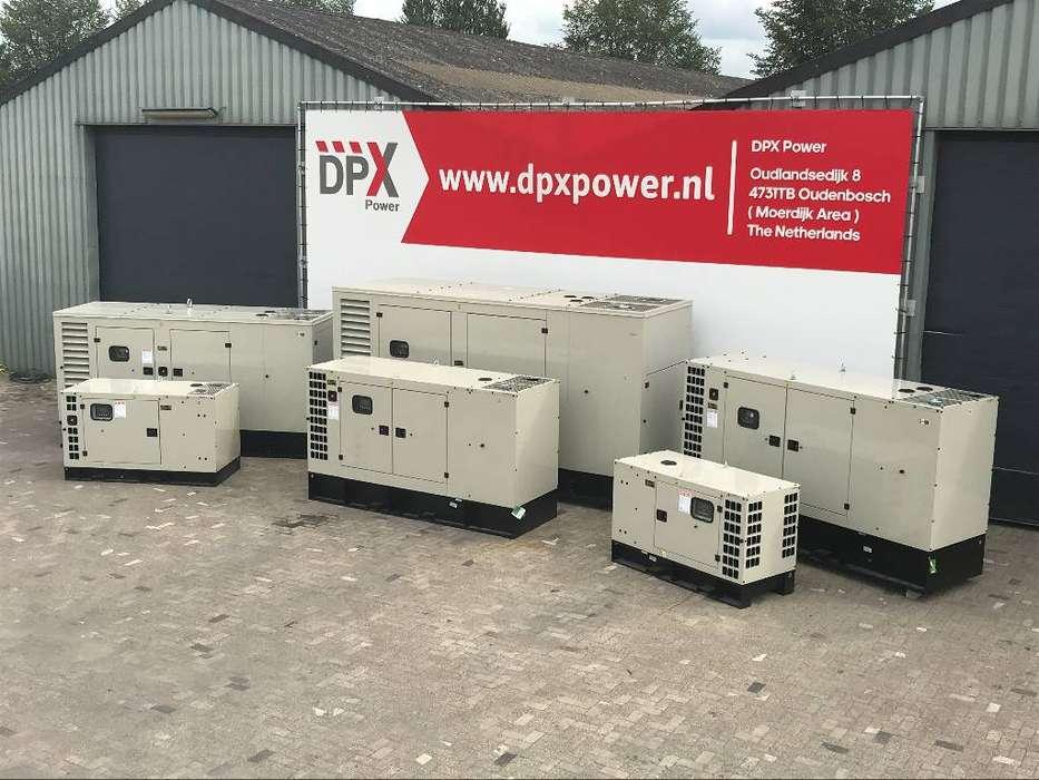 Perkins 1106A-70TG1 - 150 kVA Generator - DPX-15707 - 2019 - image 19