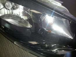 VW Polo 1.6 TL Manual , right front light unit