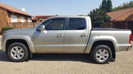 VW Amarok D/C 2.0 Bi-TDI 2012 (Highline)