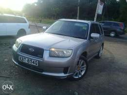 subaru forester crossport on sale
