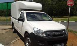 2013 model Isuzu KB250 DIESEL for sale