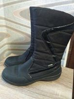 Зимние Сапоги Ecco - Жіноче взуття - OLX.ua ace02f21fc921
