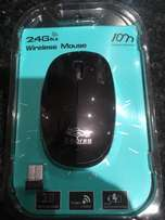 Optical wireless mouse new