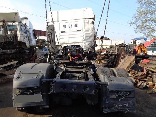 MAN Tgx 18.480 Demolition - 2014 - image 5