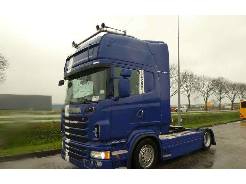 Scania R480 Topline AUT / Leasing - 2013