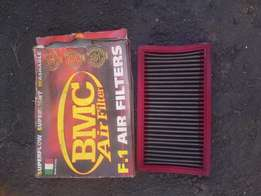 Performance air filter BMC for Fiat Stilo Arbarth 2.4