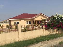 Executive 3 bedroom self contain at Legon hills for rent