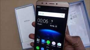 Infinix Note 3 X601 IN MINT CONDITION with all accesories Nairobi CBD - image 2