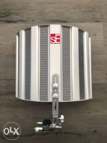 SE Electronics Space Vocal Shield for Mic