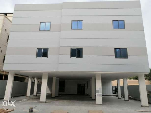 New Building For Rent In Tubli