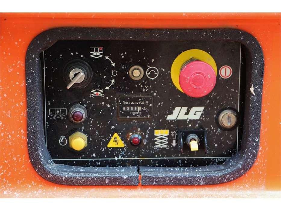 JLG M4069 - 2008 - image 3