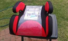 Brand New!!! Booster Seat: 4-14 Years 15-36 kg