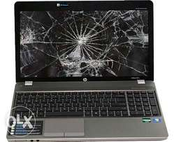 Residential Laptop Repair