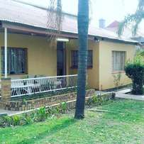 Spacious Rooms Available in Pretoria West