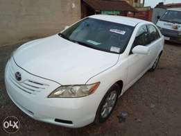 Just in toks Toyota camry