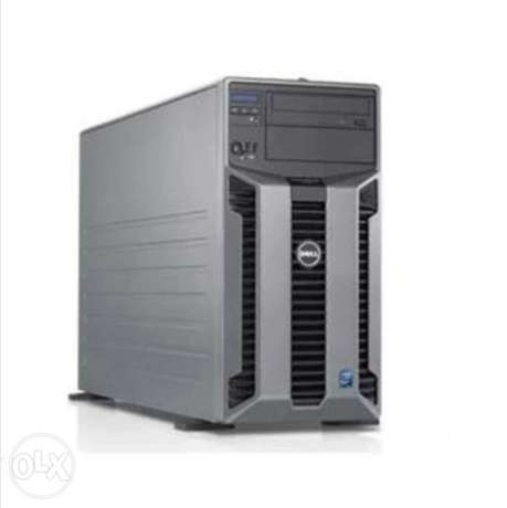 Dell T710 Server Tower