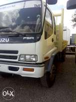 Isuzu FSR, clean condition, local GM vehicle, 3.4m negotiable