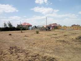 Three Prime plot for Sale at Bypass Kamakis with a ready title deed
