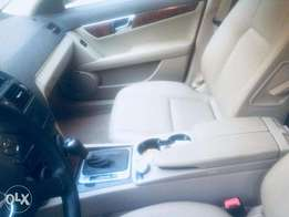 Benz C300 4matic 2009 for sale
