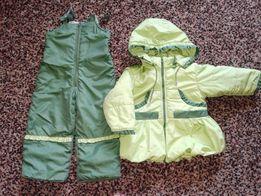 Комбінезон Зимовий - Детская одежда в Львовская область - OLX.ua c04ba8620a6e9