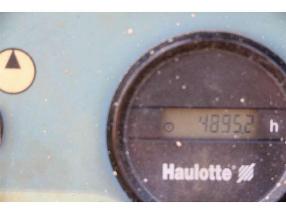 Haulotte HA16PXNT - 2005 - image 5