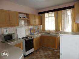 Beautiful 2 Bedroom unfurnished Appartment to Let - Kilimani