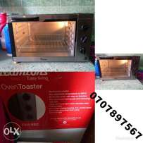 Oven for sell