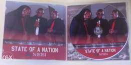 State of a nation album
