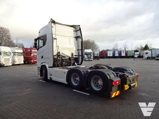 "Scania S580 A6x2NB ""Next Gen"" New ""Buffl Edition #1"" - 2018 - image 3"