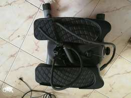 Used Foot stepper REEBOK