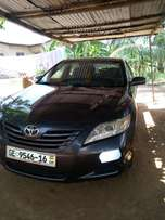 Toyota Camry 2011 model