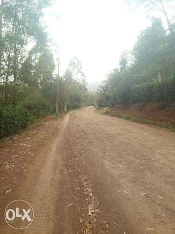 One Acre land for sale Ngong hills view Ngong - image 7