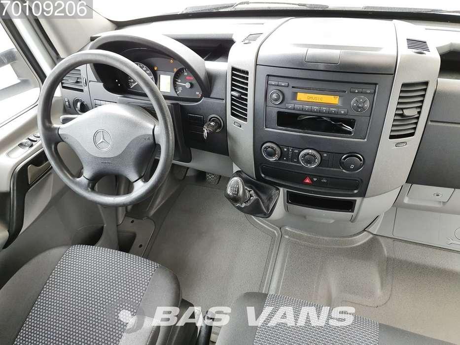 Mercedes-Benz Sprinter 513 CDI 130pk Open Laadbak DC Doka Airco Trekhaa... - 2012 - image 13
