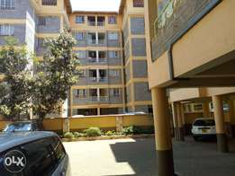 2bedroom apartment for letting.