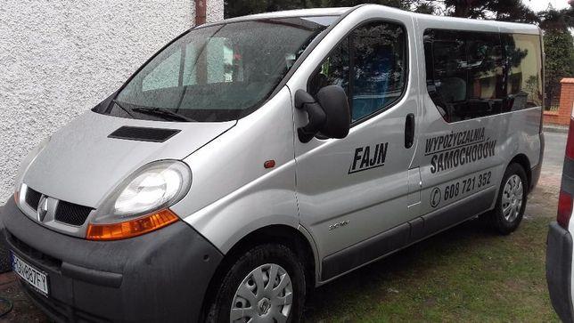 wypożyczalnia samochodów FAJN Gniezno - image 3