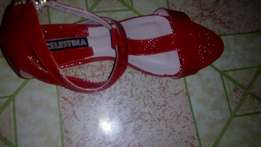 New in box shoe