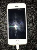 Iphone 5s for R2200