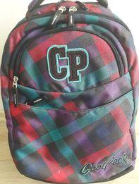 5d3c1c4b998ee młodzieżowy plecak coolpack na kółkach