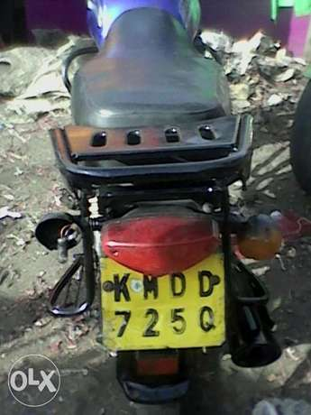 BOXER 150cc Muthurwa - image 6