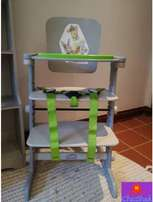 Geuther Baby High Chair