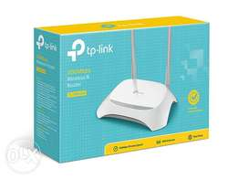 TP Link Wireless router (TL-WR840N)